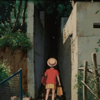 Ghibli Soundtrack ep. 1