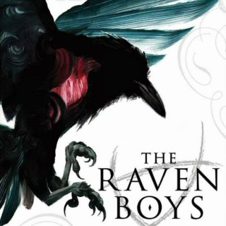 The Raven Cycle: The Raven Boys