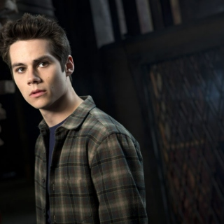 Nightmare (Stiles Stilinski)