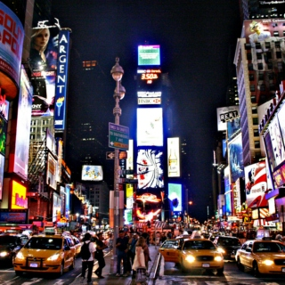 Circulo`s special New York songs selection