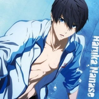 Free! Anime song collection