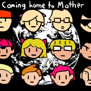 Coming home to Mother