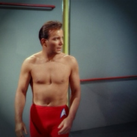 Red Tights: A Jim Kirk Workout Mix