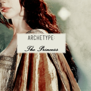Archetype: The Princess
