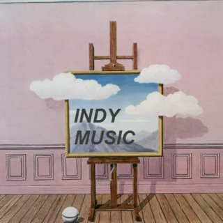 indy music