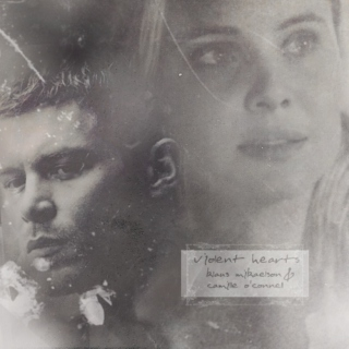 violent hearts a klaus mikaelson and camille o'connell playlist