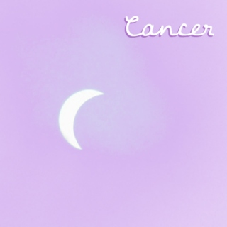 Cancer (In Love)