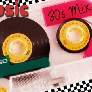 Growing up in the 80s