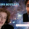 Aliens Scully!