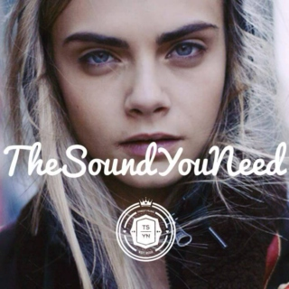 Best of The Sound You Need