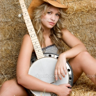 Something for a country girl mix
