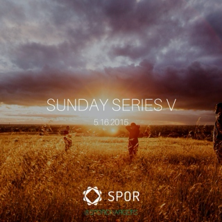 SPOR Sunday Series V