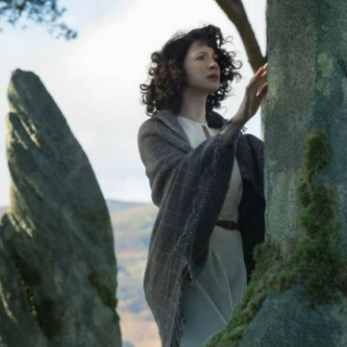 Sassenach: Songs for Claire Beauchamp Fraser