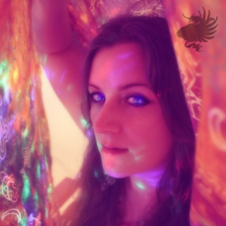 Ambient Sensual Earthy Bellydance 04