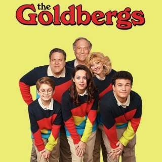 Best of: The Goldbergs