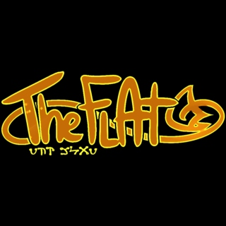 THE FLAT - the musical!