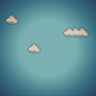 •○• mario world  •○• cloud dream •○•