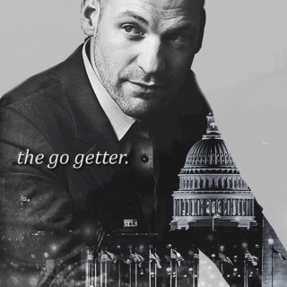 [the go getter.]
