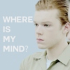 WHERE IS MY MIND? // Ian Gallagher