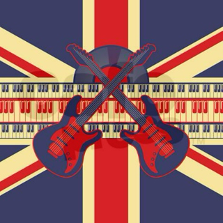 DJ_Ruby's British Invasion