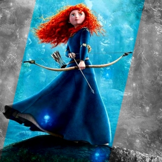 Songs for Merida Vol. 2