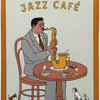 Café Cool - Jazz Covers Night