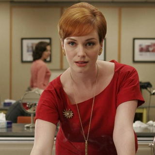 there she goes again: joan holloway fanmix