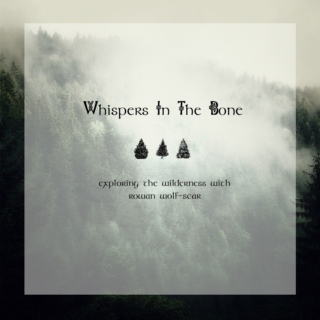 Whispers In The Bone