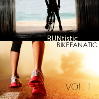 RunCycle mix vol1
