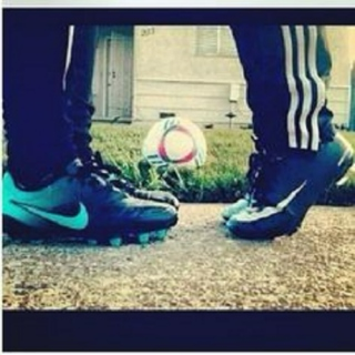 ♥ LOVE AND SOCCER ♥