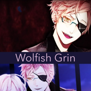 Wolfish Grin