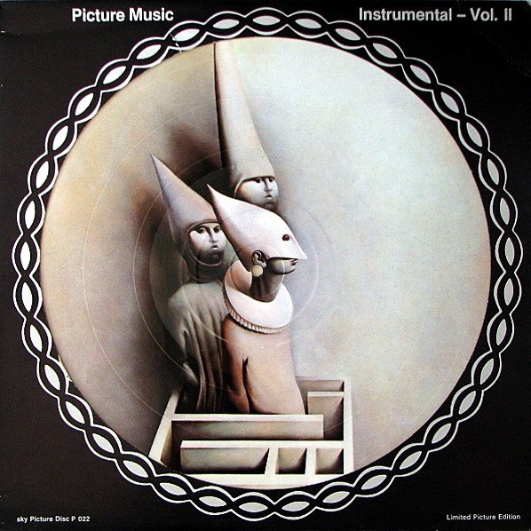 Picture Music Instrumental. Vol. II