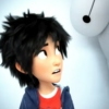 I Never Meant For You To Fix Yourself a Hiro and Baymax mix
