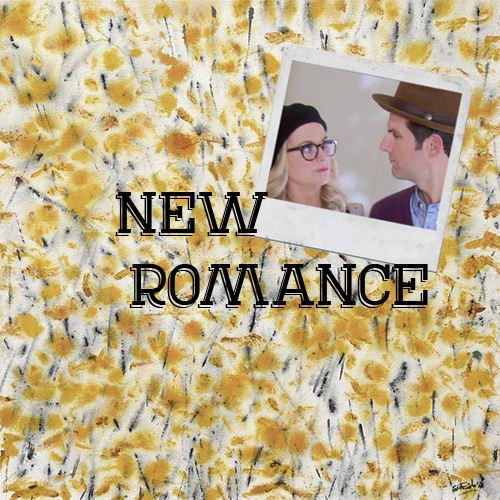 Ours is a new romance