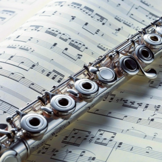 Classic Pieces for Flute