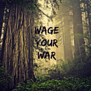 wage your war