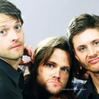 Supernatural playist
