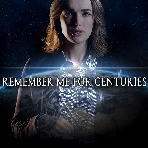 remember me for centuries;