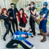 cosplay party mix #3