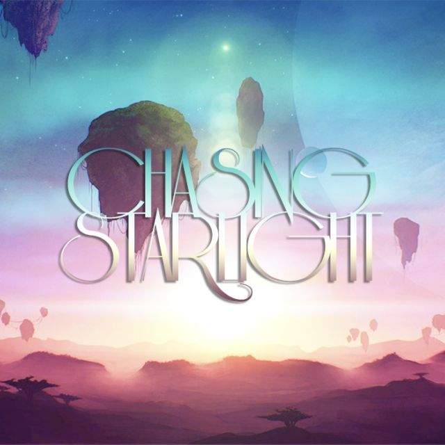 chasing starlight (for 1K followers!)