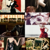 The Cards & the Carnival