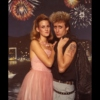 Cheesy ballads for an '80s prom party