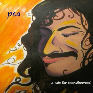 pea: a mix for howard b. moon