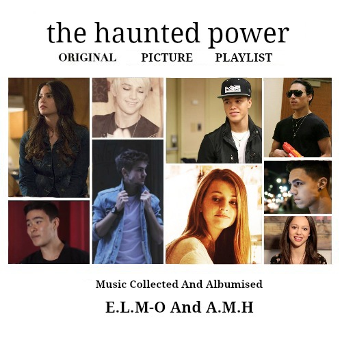 The Haunted Power