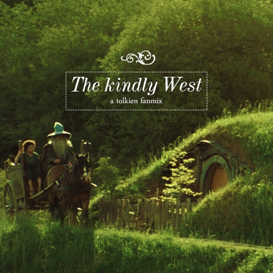 The Kindly West