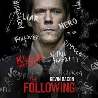 The Following. Season 3.