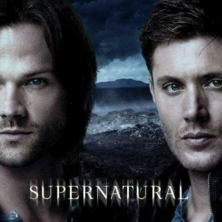 OST Supernatural Season 10
