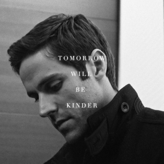 tomorrow will be kinder; a mix for paul dierden