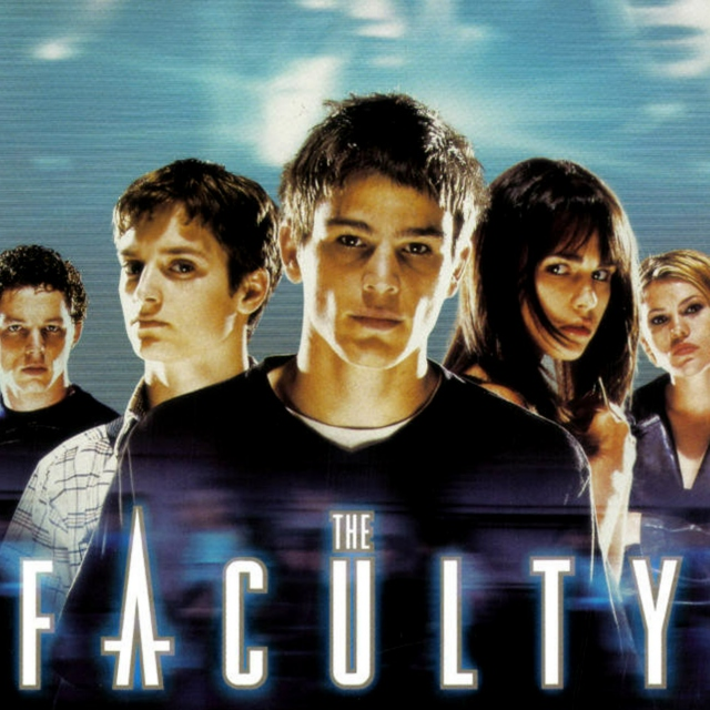 the faculty [soundtrack]