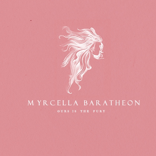 Myrcella | a lonely princess